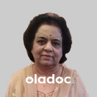 Dr. Sajida Zaman (Pediatrician) Lahore