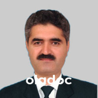 Dr. Gohar Khan (Internal Medicine Specialist, Endocrinologist, Diabetologist) Islamabad