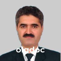 Dr. Gohar Khan (Endocrinologist, Internal Medicine Specialist, Diabetologist, Consultant Physician) Islamabad