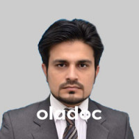 Dr. Muhammad Bilal (Orthopedic Surgeon) Islamabad