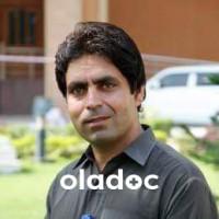 Mr. Abid Ullah (Physiotherapist) Peshawar