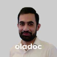 Top Dermatologist Islamabad Dr. Muhammad Erfan