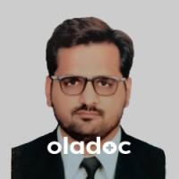 Dr. Muhammad Waqas Khichi (ENT Specialist, ENT Surgeon) Faisalabad