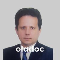 Dr. Changaiz Khan (Dentist, Oral and Maxillofacial Surgeon) Quetta
