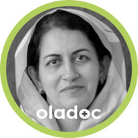 Dr. Shagufta Mazher (Gynecologist, Obstetrician) Multan