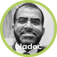 Dr. Kafil Shadani (Pediatrician, Pediatric Neurologist, Pediatric Endocrinologist, Neonatologist) Multan