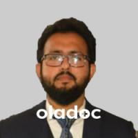 Mr. Hafiz Umer Rafique (Physiotherapist) Islamabad