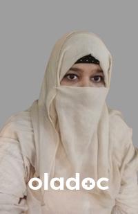 Ms. Uzma Yaqoob (Psychologist) Video Consultation