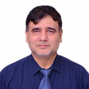 Dr. Hafiz Abdul Rauf (Internal Medicine Specialist, Diabetologist, Consultant Physician) Lahore