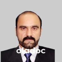 Dr. Anwar Shah (Neurologist, Sexologist) Peshawar