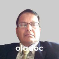 Dr. Syed Naim Hayder (Neuro Surgeon) Islamabad