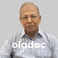 Dr. Shibli Nouman (Pediatrician) Karachi