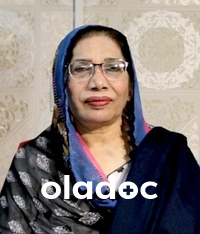 Dr. Rafat Nasir (Family Physician, Pediatrician, General Physician) Karachi
