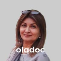 Top Gynecologist Karachi Dr. Sonia Poshni
