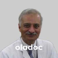 Dr. Agha Suhail (Dentist, Endodontist) Lahore