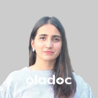 Ms. Arooba Farid (Psychologist) Karachi