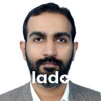 Top Orthopedic Surgeon Lahore Dr. Ammar Dogar