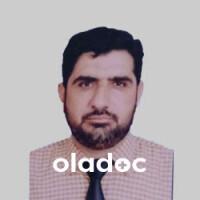 Dr. Khuda Bux Khosa (Pediatrician) Karachi