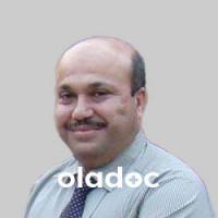 Dr. Zaman Sherani (Dentist, Orthodontist) Lahore