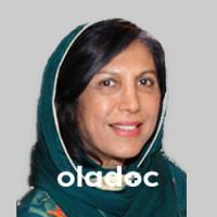 Prof. Dr. Mumtaz Jabeen Babar (Rehab Medicine, Rehablitation Specialist) Lahore