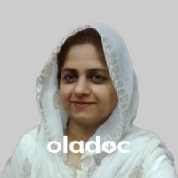 Dr. Sumera Arif Shah (General Surgeon, Laparoscopic Surgeon) Multan