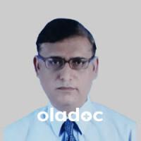 Assoc. Prof. Dr. Tanveer Ahmad (Thoracic Surgeon, General Surgeon) Karachi