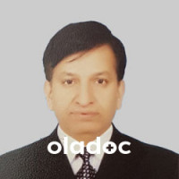 Dr. Waseem Pasha Yousaf (Pediatrician, Pediatric Nutritionist) Lahore