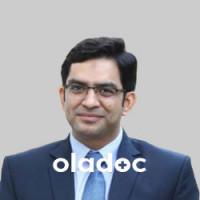 Top Gastroenterologist Lahore Dr. Muhammad Usman Naeem
