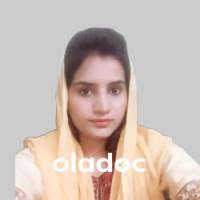 Ms. Samina Kanwal (Pediatric Psychologist, Psychologist) Lahore