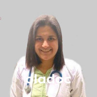 Top General Physician Karachi Dr. Samia Hussain