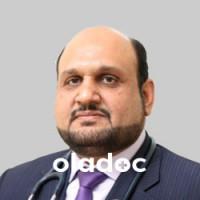 Assoc. Prof. Dr. Asif Mehmood (Gastroenterologist) Lahore