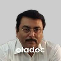 Dr. Barkat Ali Shah (Dermatologist, Cosmetologist) Karachi