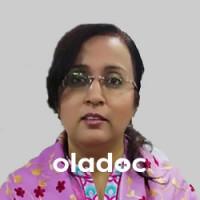 Dr. Afshan Nagi