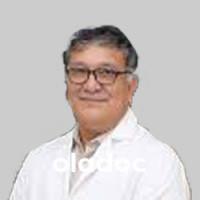 Dr. Sohail Kamran (Pain Management Specialist) Islamabad