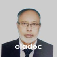 Top Dermatologist Lahore Brig.(R) Dr. Rehan Uddin