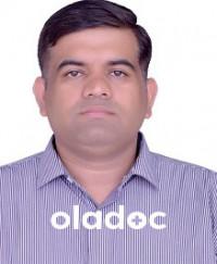 Top Oncologist Multan Dr. M. Wasim Sattar