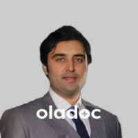 Dr. Ibrahim Ahmad (Urologist, Sexologist, Male Sexual Health Specialist) Peshawar