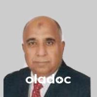 Top Oncologist Karachi Dr. Noor Muhammad Soomro