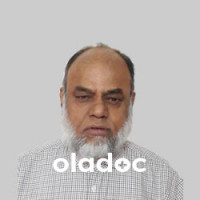 Dr. Sami Ahmed (Pediatrician) Karachi