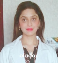 Dr. Nadia Syed (Family Physician, General Physician) Karachi