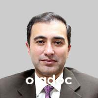 Dr. Altaf Hussain (ENT Specialist, ENT Surgeon) Islamabad