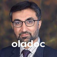 Dr. Muhammad Shoaib Mithani (Urologist) Karachi