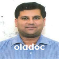 Dr. Mahmud Haider Javed (Infectious Disease Specialist, Internal Medicine Specialist) Islamabad