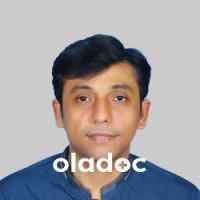 Top Pulmonologist Karachi Dr. Syed Tabish Rehman