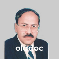 Dr. Saeed Rabbani (General Surgeon, Laparoscopic Surgeon) Multan