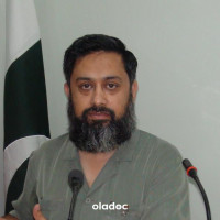 Prof. of Physiotherapy Shahid Ahmed Heera (Physiotherapist) Faisalabad