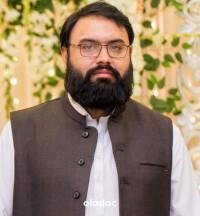 Dr. Shahid Ahmed (Dentist, Specialist in Operative Dentistry, Endodontist, Cosmetic Dentist) Peshawar