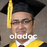 Dr. Azhar Ejaz (General Surgeon, Laparoscopic Surgeon) Lahore