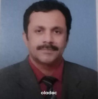 Dr. Muhammad Ali Qureshi (Family Physician, Internal Medicine Specialist, General Physician) Hyderabad