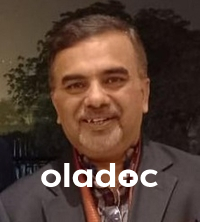 Prof. Dr. Muhammad Shahid Shamim (General Surgeon, Laparoscopic Surgeon, Bariatric Surgeon) Karachi